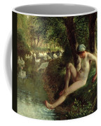The Bather Coffee Mug