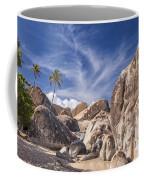 The Baths Virgin Gorda Coffee Mug