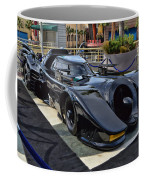 The Batmobile Coffee Mug