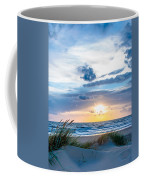 The Beach Part 4 Coffee Mug