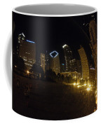 The Bean Coffee Mug