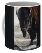 The Bearded One Coffee Mug