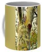 The Beatiful Sycamore Coffee Mug
