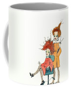 The Beauty Gurus Coffee Mug