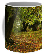 The Beauty Of Autumn Coffee Mug