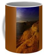 The Beauty Of Canyonlands Coffee Mug