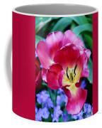 The Beauty Of Flowers Coffee Mug