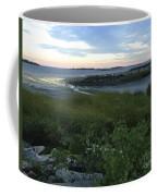 The Beauty Of Long Island Sound Coffee Mug