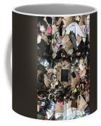 The Beauty Of Recycling Coffee Mug