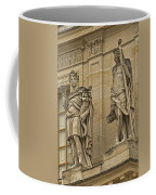 The Beauty Of Versailles - 3 Coffee Mug