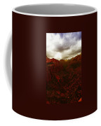 The Beauty Of Zion Natinal Park Coffee Mug