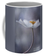 The Beauty Within Coffee Mug by Priska Wettstein