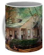 The Beckley House Coffee Mug by Gunter Nezhoda