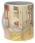 The Bedroom, Published In Lasst Licht Coffee Mug