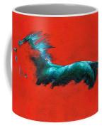 The Beginning Of Life Coffee Mug