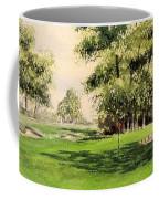 The Belfry Brabazon Golf Course 10th Hole Coffee Mug
