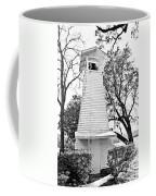 The Bell Tower Coffee Mug