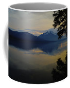 The Bend Before Paradise Coffee Mug
