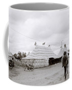 The Berber Coffee Mug