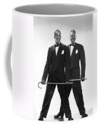 The Berry Brothers Dance Team Coffee Mug