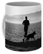 The Best Buddies B Coffee Mug