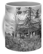 The Best Laid Plans Bw Coffee Mug