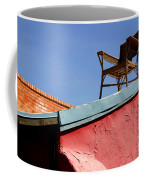 The Best Seat In The House Coffee Mug
