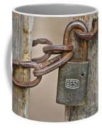 The Best Coffee Mug