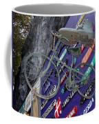 The Bicycle Peddler Coffee Mug