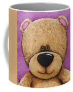 The Big Bear Coffee Mug