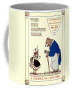 The Big Brown Bear Coffee Mug