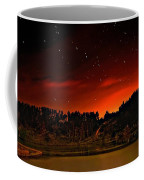 The Big Dipper Coffee Mug