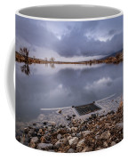 The Big Drain Coffee Mug