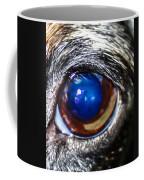 The Big Eye Coffee Mug
