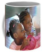 The Art Of Giving Coffee Mug