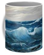 The Big Ocean Coffee Mug