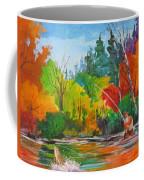 The Big One Coffee Mug