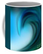 The Big Wave Of Hawaii 5 Coffee Mug