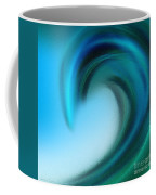 The Big Wave Of Hawaii 6 Coffee Mug