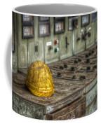 The Big Yellow Hat Coffee Mug