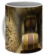 The Biltmore Estate Wine Barrels Coffee Mug
