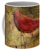 The Bird - 24a Coffee Mug