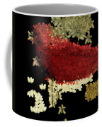 The Bird - V1102b02 Coffee Mug