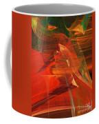 The Bird Whisperer . A120423.693 Coffee Mug