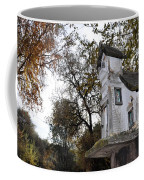 The Birdhouse Kingdom - Mountain Chickadee Coffee Mug