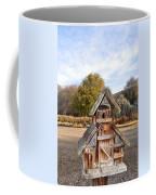 The Birdhouse Kingdom - The American Dipper Coffee Mug
