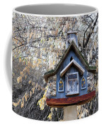 The Birdhouse Kingdom - The Cordilleran Flycatcher Coffee Mug