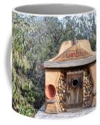 The Birdhouse Kingdom - The Evening Grosbeak Coffee Mug