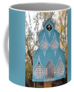 The Birdhouse Kingdom - The Northern Flicker Coffee Mug