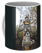 The Birdhouse Kingdom - The Sea Bird Coffee Mug